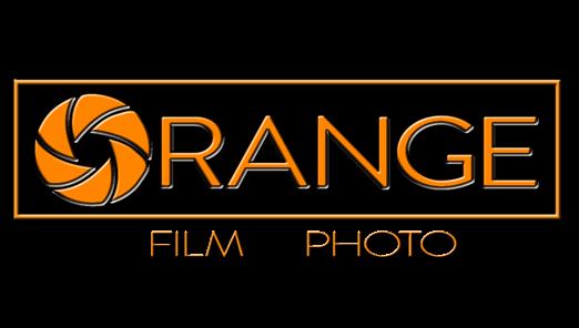 Orange Film and Photo